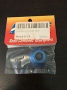 Swashplate Outer Race Vintage Lite Machines R/c Model Helicopter Discontinued