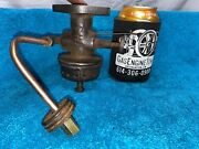 Carburetor For 1 1/2 - 2 1/2 Hp Associated Hit Miss Gas Engine Part Cha And Chv