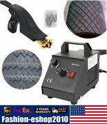 Manual Tire Regroover Truck Car Tires Rubber Grooving Iron 350w W/cutter Us