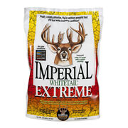 Whitetail Institute Imperial Extreme Perennial Deer Food Plot Seed 23 Pound Bag