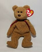 Ty Beanie Babies Curly The Bear 1993 Tag Errors Near Mint Condition Taking Offer