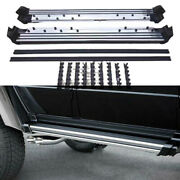 Fits For Mercedes Benz G Class 500 550 W463 2019 2020 2021 Step Running Board