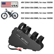 Bike Battery Electric Bike Battery For Electric Bicycle Trek Mountain Bicycle