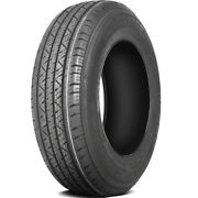 Travelstar Hf288 Steel Belted St 205/75r14 Load D 8 Ply Trailer Tire