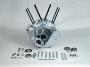 Sands Engine Crankcase Set Stock Borefor Harley Davidson Motorcyclesby Sands Cycle
