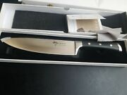 Mad Shark Entry Lux Series 8 Chef Knife