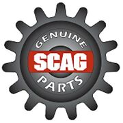 Genuine Scag Lh Transaxle Assembly 484454