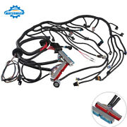 Stand Alone Wiring Harness Standalone Fit For Ls1 4l60e 4.8 5.3 6.0 1997-2006