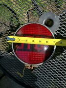 Vintage Do Ray 74 Stop Lamp Light With Mounting Bracket Cartruckbus.