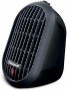 Portable Compact Energy-efficient Ceramic Personal Heater W/ 2 Heat Settings