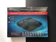 Cisco Linksys Ea3500 Dual-band N750 Router Sealed In Box