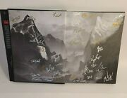 The Art Of Evolve Hardcover Book - Signed By Turtle Rock Studios