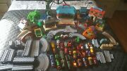 Thomas The Train Take Along Die Cast Metal Lot. Great Condition And Some Rares.