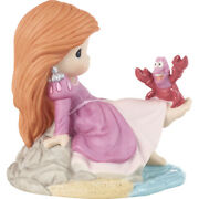 Precious Moments Youandrsquoll Stand Out From The Rest Ariel Figurine 201066