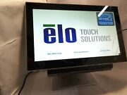 - Elo Esy19c3 19 Touchscreen All In One Pc/ I3-3220/ 6gb/320gb Hdd/no Os/no Ac