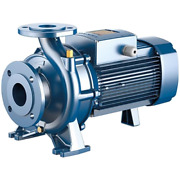 Horizontal Close Coupled Centrifugal Clear Water Pump And Standardized F100/160a