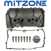 Valve Cover W Gasket And Bolts For Mini Cooper Countryman Paceman Jcw S 1.6l Turbo
