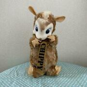 Rushton Rubber Face Doll Chippy Vintage Made In 1960 Used Bydhl