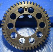 Mbe4000 Mercedes Engine Timing Crank Gear 4570500103 - 8474