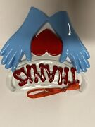 Our Thanks Pandemic Corona Personalized Christmas Ornament