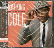 Nat King Cole-the Extraordinary And Unissued-japan 2 Shm-cd I23