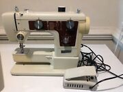 Janome New Home Sewing Machine 640