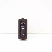 New Bmw 3 E36 Convertible Roof Control Switch Button 61318363696 8363696 Oem