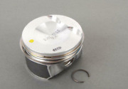 New Audi A3 8p Engine Piston Complete 06h107065be Oem