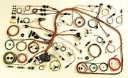 American Auto Wire 1967 - 1972 Ford Pickup Truck Wiring Harness 510368