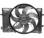 New Mercedes-benz C W203 Engine Cooling Fan Assembly A2035001693 Oem