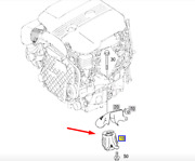 New Mercedes-benz C W205 C63 Right Engine Mount A2052406400 Oem
