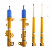 Bilstein B6 Perform Front Struts And Rear Shock Absorbers Kit For Bmw E85 E86 Z4