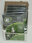 6 Six Pack E3.10 Spark Plugs J17lm J19lm J8c Rj17lm B2lm B4lm B6s 5861 Br2lm