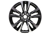 New 17 X 7 Replacement Wheel Rim For 2017 2018 2019 Toyota Corolla