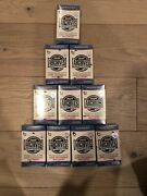 2020 Topps Archives Snapshots -10 Box Lot - Sold Out Online Exclusive In Hand