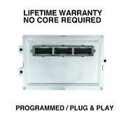 Engine Computer Programmed Plugandplay 2005 Dodge Ram Truck 8.3l Pcm Ecm Ecu