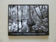 Clyde Butcher - 1995 Limited Edition Collection - Big Cypress Gallery, 1996