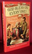 A Christmas Carol Sequel God Bless Us Every One First Edition Charles Dickens