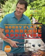 Bobby Flay's Barbecue Addiction By Flay, Bobby Book The Fast Free Shipping