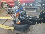 2008 Lexus Is250 Motor For Parts Only Will Fit 2006-2015 Lexus Is250 Rwd
