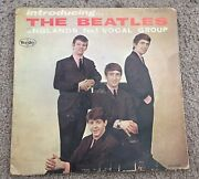 Introducing The Beatles - Englandandrsquos No. 1 Vocal Group - Vee Jay Records - Lp1062