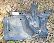 Nos 1971 - 1973 Ford Mustang Shock Tower Apron Asy Lh D1zz-16055-a