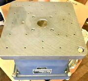 General Electric Table Tilting Gyro Instrument P/n A2147