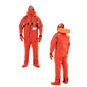 Viking Immersion Rescue I Suit Uscg/solas Adult Universal