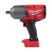 18 Volt Lithiumion Brushless Cordless 1/2 Impact Rench Friction Ring Tool Only