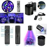 90w Aquarium Grow Light Remote-controlled Led Full Spectrum Lights For Coral Ree