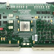 2236254 Axial Control Board For Ge Ct