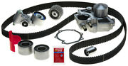Engine Timing Belt Kit With Water Pump Acdelco Professional Tckwp328b