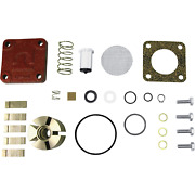 Fill-rite 4200ktf8739 Rebuild Kit For 600, 1200, 2400, 4200, And 4400 Series