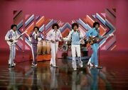 Art Print Poster ,canvas The Jackson 5 Performing